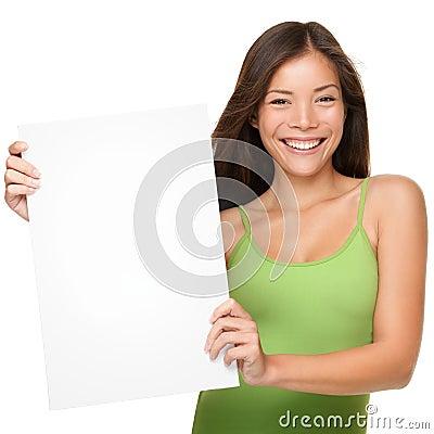 Mostra della donna del segno