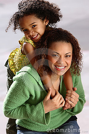 Free Mother And Child Stock Photos - 3242433