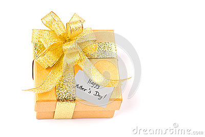 Mother day gift box