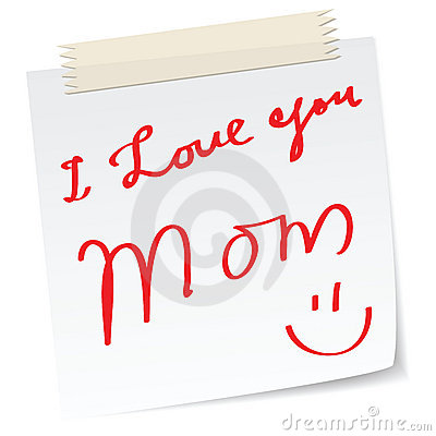 Mother day greetings