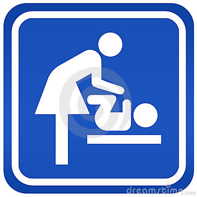 Men s room sign mother 3 sprites