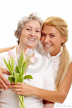 Free Mother�s Day Stock Photos - 13966723