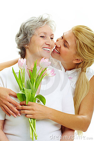 Free Mother�s Day Royalty Free Stock Photos - 14919948