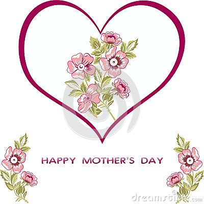 Mother s day background