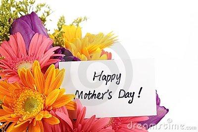 Mother s Day Concept
