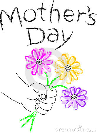 Free Mother S Day/eps Stock Photography - 589362