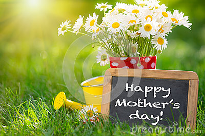 Mother s day greeting