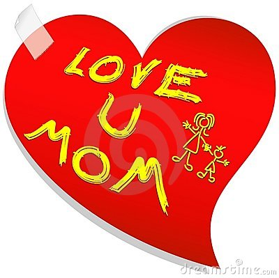 Mother s Day Love Message