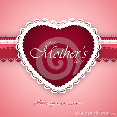 Mother s day postcard