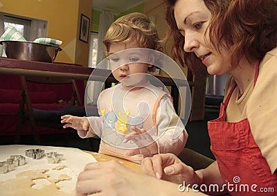 Mother s little helper