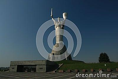 Motherland memorial