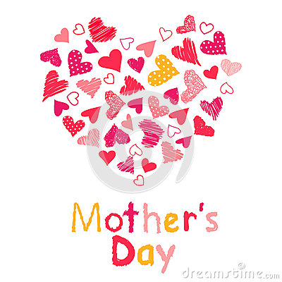 Free Mothers Day Royalty Free Stock Image - 30863256