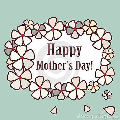 Mother�s Day card