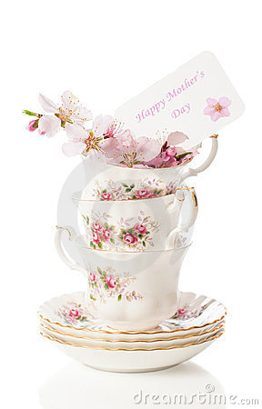Mothers Day Cups
