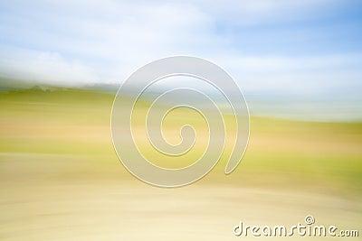 Motion blur art image.