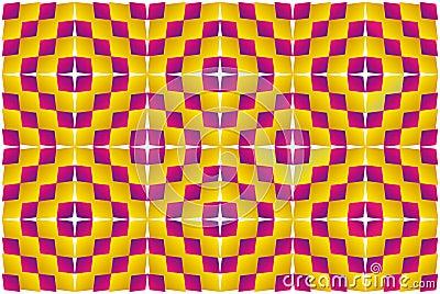 Motion illusion (Expansion).