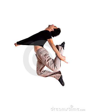 In Motion Jump 6 Royalty Free Stock Photos - Image: 15780728