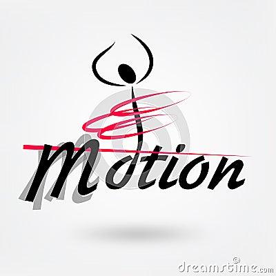 Motion sport  logo