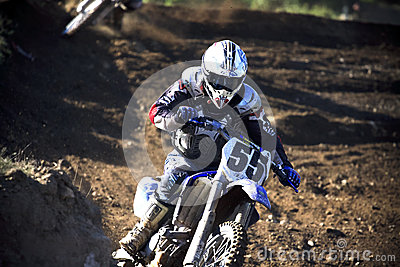 MOTO CROSS Editorial Photography
