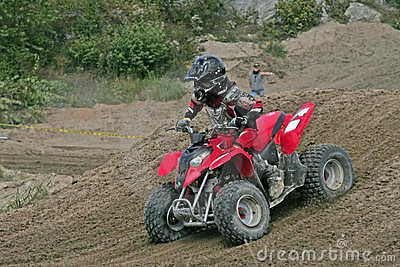 Moto cross for kids
