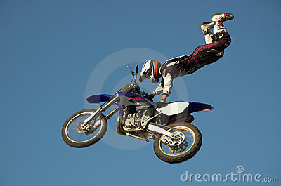 Moto x 5 фристайлов