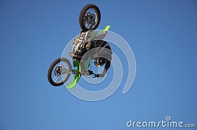 Moto X Freestyle 6