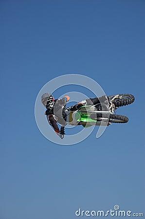 Moto X Freestyle 8