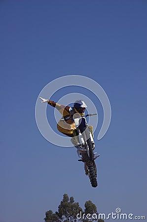 Moto X Freestyle 9