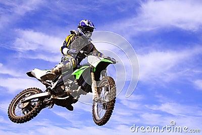 Moto x rider air