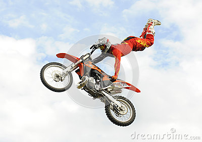 Moto x air Editorial Photo
