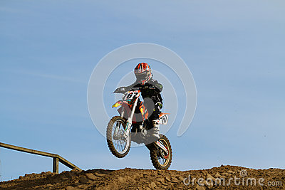 Motocross Editorial Photography
