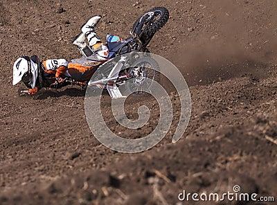 MOTOCROSS-33-MX 65cc Editorial Photography