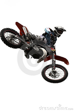 Free Motocross Royalty Free Stock Images - 9624889