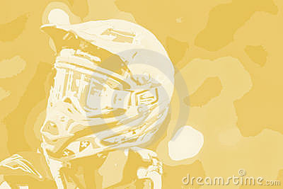 Motocross Abstract Background 006