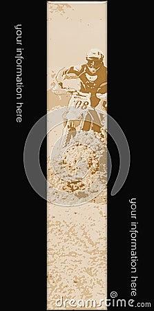 MotoCross banner 010