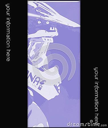 MotoCross banner 08