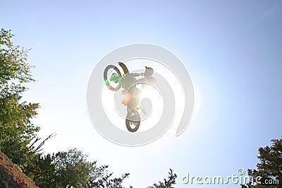 Motocross Sun