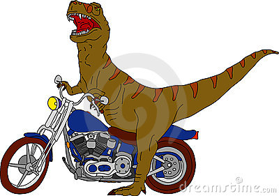 Motodino Stock Photo - Image: 9728040