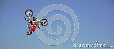 Motolive 2009 Editorial Stock Photo
