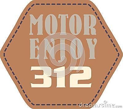 Motor enjoy