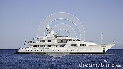 Motor Yacht Barbara Jean