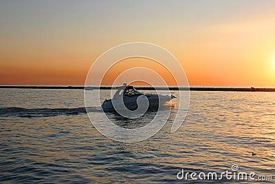 Motorboat 2