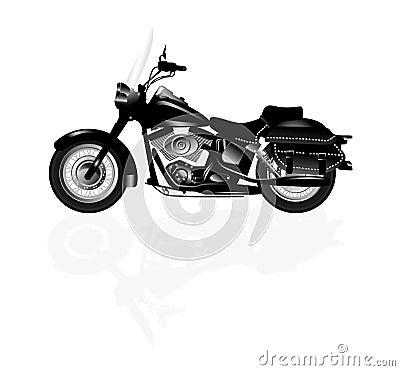 Free Motorcycle Stock Photos - 41209283