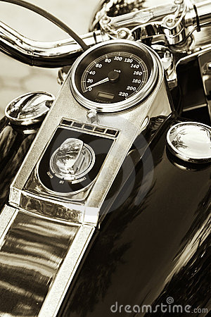 Free Motorcycle Royalty Free Stock Photos - 8783448