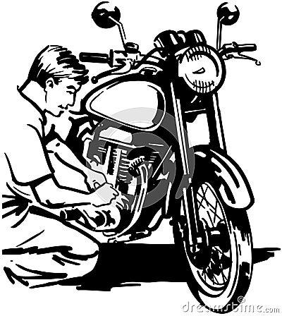 Classic Car Mechanic School