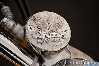 Motorcycle Emblem