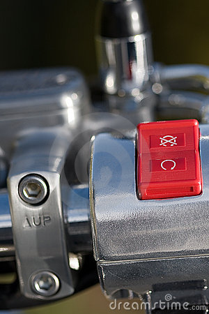 Motorcycle Switch