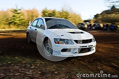 Motorsport - EVO