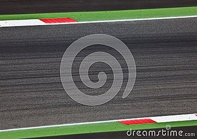 Motorsport Track