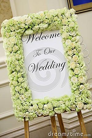 Mottagandebröllop